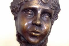 Lee, bronze