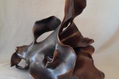 Venus I, bronze